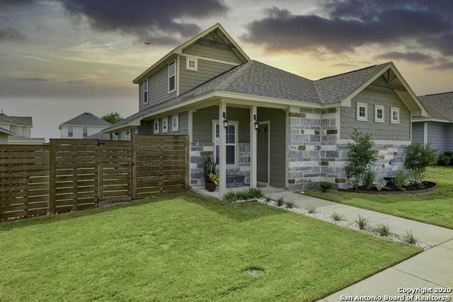 181 Lark Hill Rd, Floresville, TX 78114 (MLS #1494822) :: The Glover Homes & Land Group