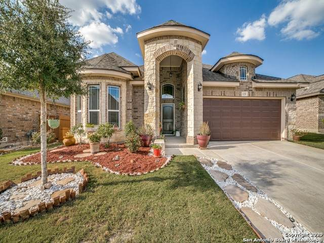 11255 Butterfly Bush, San Antonio, TX 78245 (MLS #1494830) :: Maverick