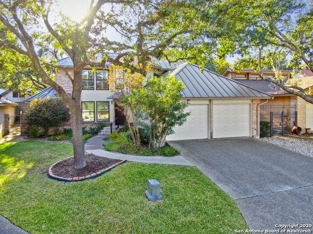 14802 River Mill, San Antonio, TX 78216 (MLS #1494835) :: Tom White Group