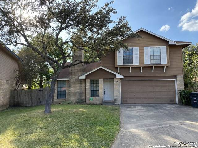 14927 River Wind, San Antonio, TX 78233 (MLS #1494837) :: The Glover Homes & Land Group