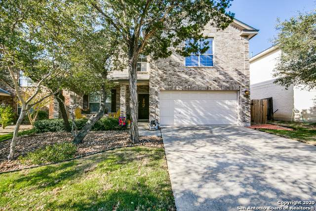 8827 Feather Trail, Helotes, TX 78023 (MLS #1494843) :: Alexis Weigand Real Estate Group