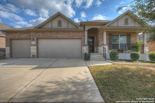 3149 Barker Cypress, New Braunfels, TX 78130 (#1494848) :: The Perry Henderson Group at Berkshire Hathaway Texas Realty