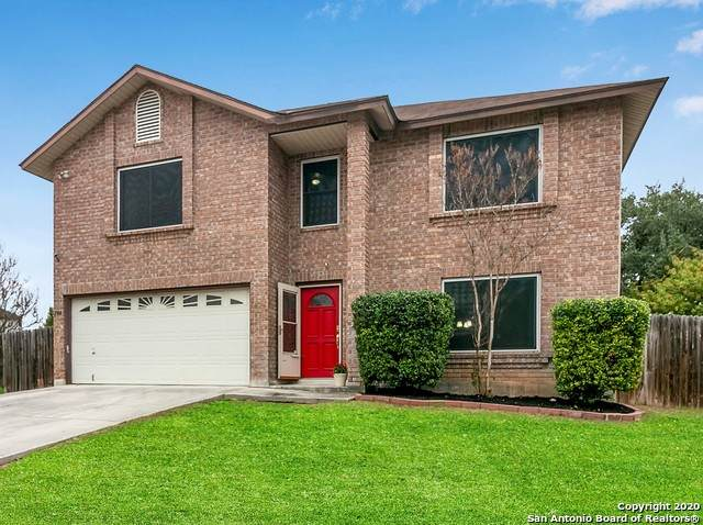7106 Valewood View, San Antonio, TX 78240 (#1494858) :: The Perry Henderson Group at Berkshire Hathaway Texas Realty