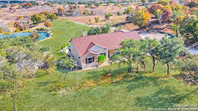 287 High Point Ranch Rd, Boerne, TX 78006 (MLS #1494875) :: Tom White Group