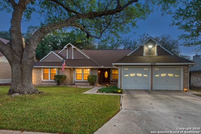8926 Shady Winds, San Antonio, TX 78254 (MLS #1494877) :: Alexis Weigand Real Estate Group