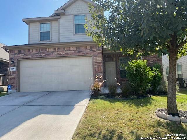 6514 Candlebrite Dr, San Antonio, TX 78244 (#1494882) :: The Perry Henderson Group at Berkshire Hathaway Texas Realty