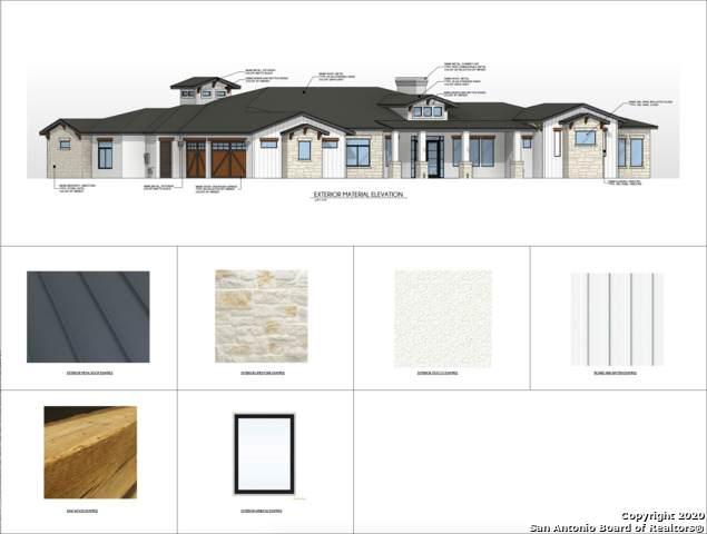 114 Sabinas Creek Ranch Rd, Boerne, TX 78006 (MLS #1494895) :: Real Estate by Design