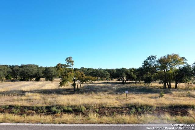 114 Sabinas Creek Ranch Rd, Boerne, TX 78006 (MLS #1494896) :: Alexis Weigand Real Estate Group