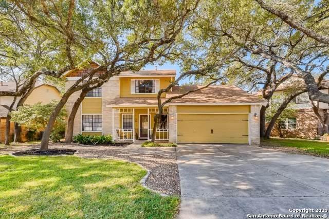7117 Andtree Blvd, San Antonio, TX 78250 (MLS #1494906) :: The Mullen Group | RE/MAX Access