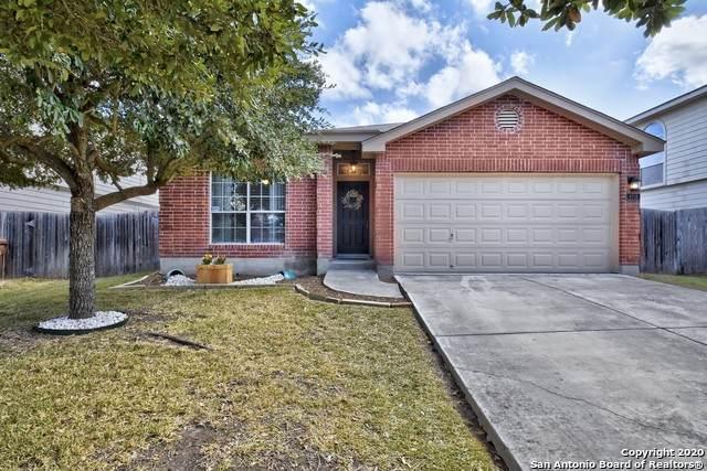 9718 Connemara Bnd, San Antonio, TX 78254 (MLS #1494910) :: Neal & Neal Team
