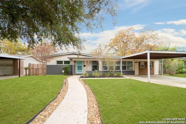 234 Nash Blvd, San Antonio, TX 78223 (MLS #1494919) :: The Glover Homes & Land Group