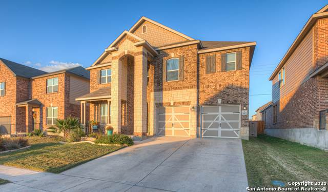 3905 Legend Hill, New Braunfels, TX 78130 (MLS #1494921) :: EXP Realty