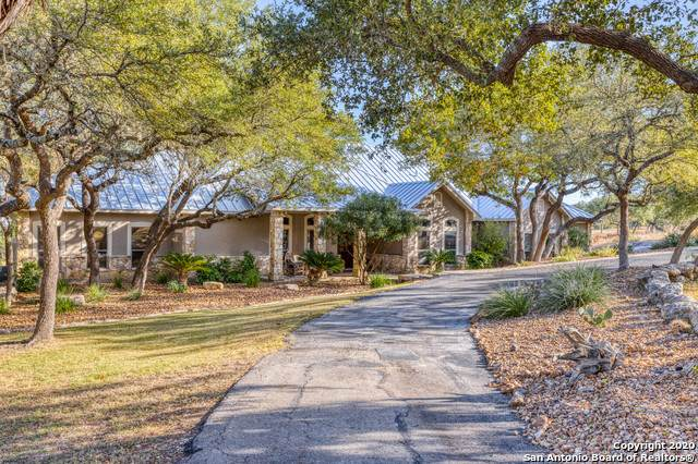 21 Brandt Rd, Boerne, TX 78006 (MLS #1494929) :: Alexis Weigand Real Estate Group