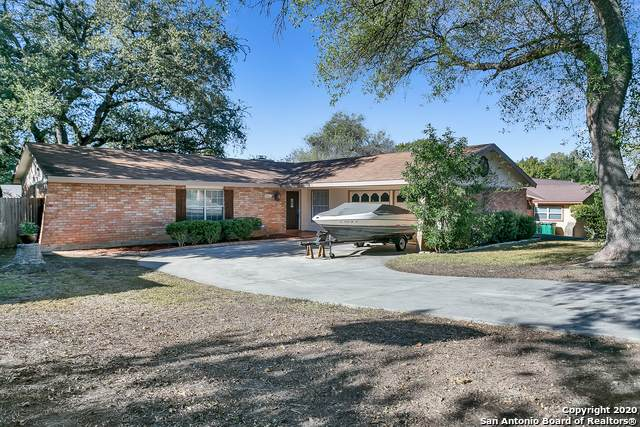16611 Burr Hill St, San Antonio, TX 78247 (MLS #1494931) :: The Castillo Group