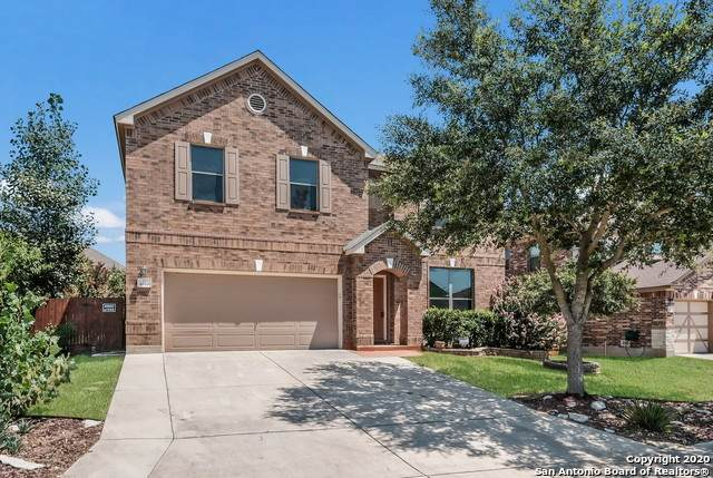 4519 Echo Grove, San Antonio, TX 78259 (MLS #1494933) :: Neal & Neal Team