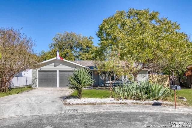 6863 Avila, San Antonio, TX 78239 (MLS #1494941) :: REsource Realty