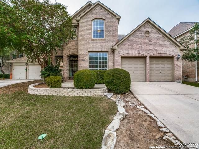 20011 Standish Rd, San Antonio, TX 78258 (MLS #1494942) :: Alexis Weigand Real Estate Group