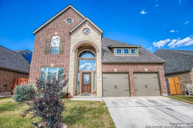 14531 Clydesdale Trail - Photo 1