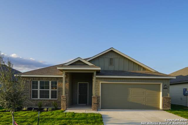 7207 Viridian View, San Antonio, TX 78253 (MLS #1494954) :: The Castillo Group