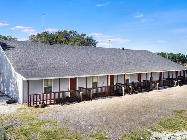 15141 Fm 775, Floresville, TX 78114 (MLS #1494972) :: The Glover Homes & Land Group
