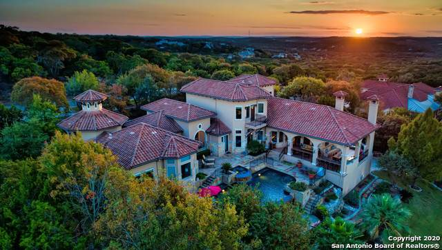 30 Mayacama Pt, Boerne, TX 78006 (#1494973) :: The Perry Henderson Group at Berkshire Hathaway Texas Realty