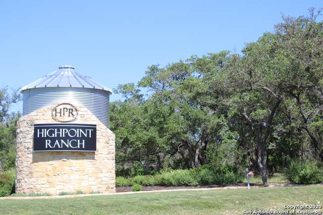 71 High Point Ranch, Boerne, TX 78006 (MLS #1494978) :: The Castillo Group