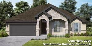 823 Dreisam, New Braunfels, TX 78130 (MLS #1494990) :: Keller Williams City View