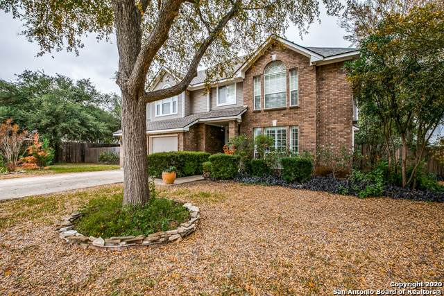 8231 Parkland Hills Dr, San Antonio, TX 78254 (#1494995) :: The Perry Henderson Group at Berkshire Hathaway Texas Realty