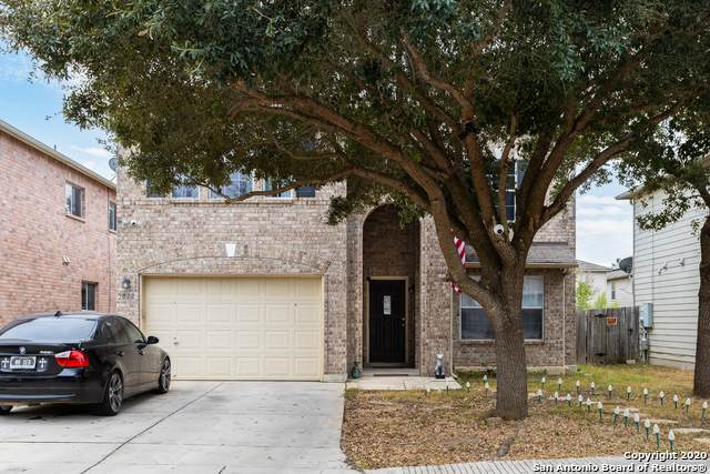 5022 Terrace Wood, San Antonio, TX 78223 (MLS #1494997) :: The Glover Homes & Land Group