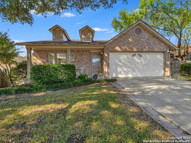 4975 Watering Trail Dr, San Antonio, TX 78247 (MLS #1494999) :: Maverick