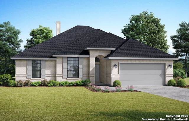 241 Calera Cove, Cibolo, TX 78108 (#1495001) :: The Perry Henderson Group at Berkshire Hathaway Texas Realty