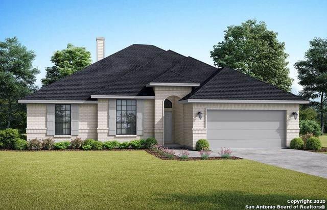 241 Calera Cove, Cibolo, TX 78108 (MLS #1495001) :: Alexis Weigand Real Estate Group
