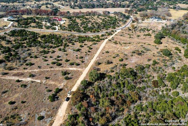 LOT 39 Phillip Ranch Rd, Boerne, TX 78006 (MLS #1495002) :: Alexis Weigand Real Estate Group