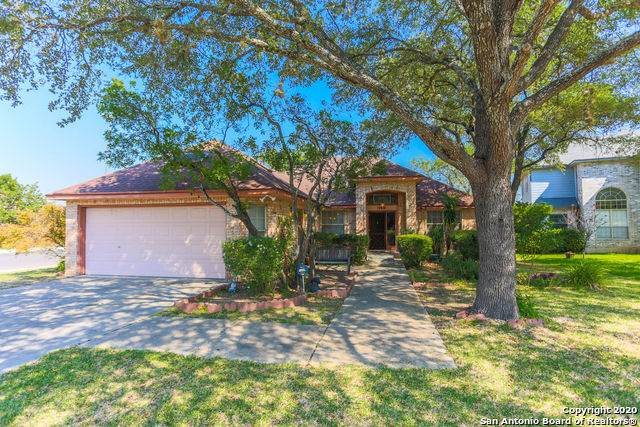 13910 Foothills Court St, San Antonio, TX 78249 (MLS #1495035) :: Alexis Weigand Real Estate Group
