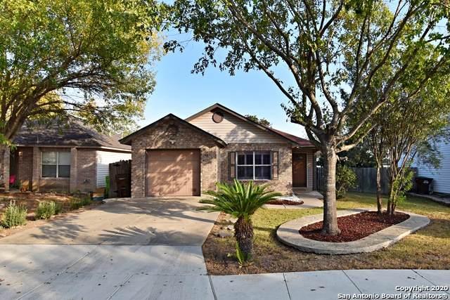 7812 Clipper Pass, San Antonio, TX 78254 (MLS #1495052) :: The Mullen Group | RE/MAX Access