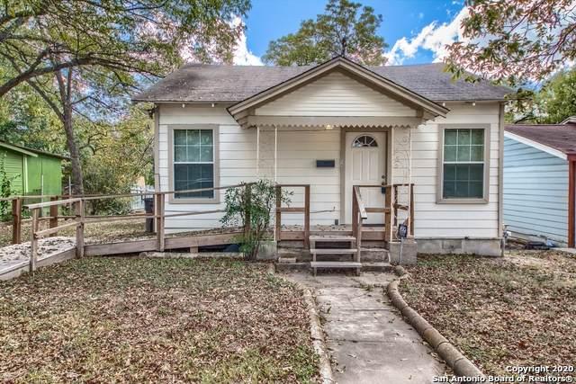 214 Koehler Ct, San Antonio, TX 78223 (MLS #1495053) :: The Mullen Group   RE/MAX Access