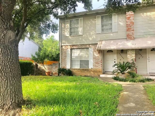 14423 Brook Hollow Blvd, San Antonio, TX 78232 (MLS #1495059) :: Alexis Weigand Real Estate Group