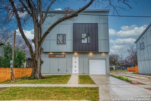 1138 Gibbs #201, San Antonio, TX 78202 (MLS #1495074) :: Alexis Weigand Real Estate Group