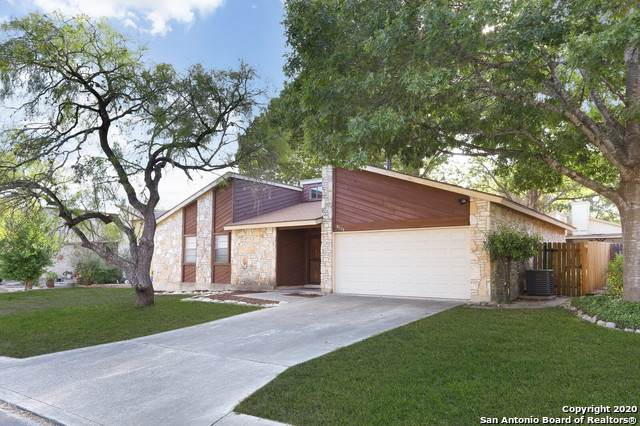 8539 Timberbriar St, San Antonio, TX 78250 (MLS #1495087) :: The Glover Homes & Land Group