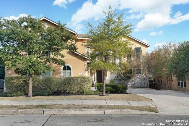 16210 Juan Tabo Way, Helotes, TX 78023 (MLS #1495088) :: BHGRE HomeCity San Antonio