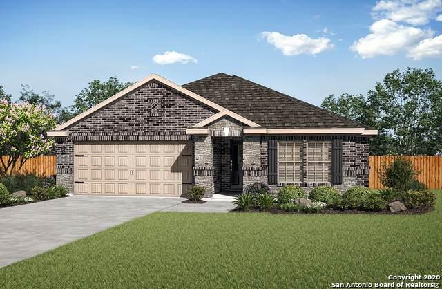 9319 Nubuck Branch, Converse, TX 78109 (MLS #1495089) :: The Castillo Group