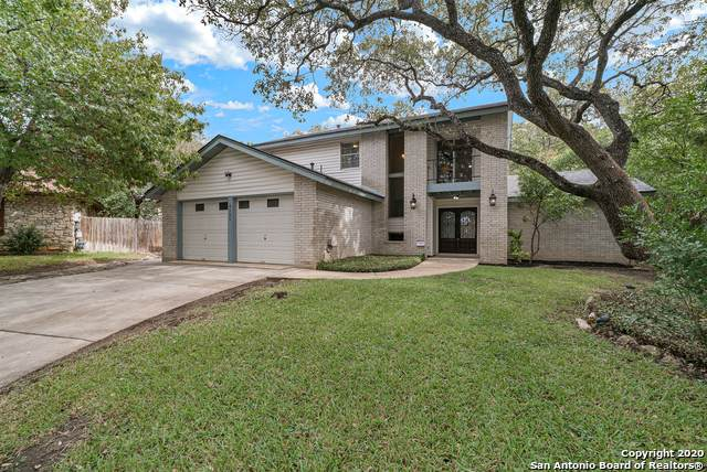 4503 Maybrook Woods St, San Antonio, TX 78249 (MLS #1495091) :: Alexis Weigand Real Estate Group