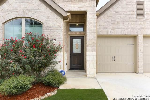 8844 Pinto Cyn, San Antonio, TX 78254 (MLS #1495093) :: Alexis Weigand Real Estate Group