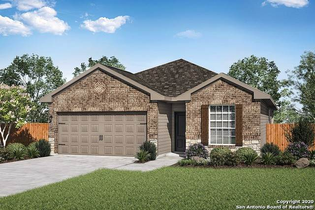 6406 Thorpe Hollow, Converse, TX 78109 (MLS #1495094) :: BHGRE HomeCity San Antonio