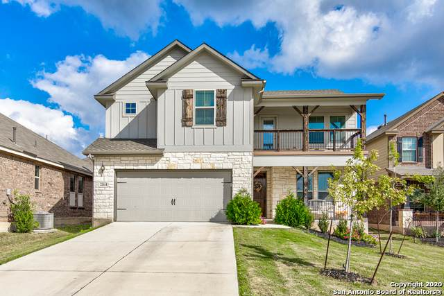 22414 Carriage Bush, San Antonio, TX 78261 (MLS #1495095) :: The Heyl Group at Keller Williams
