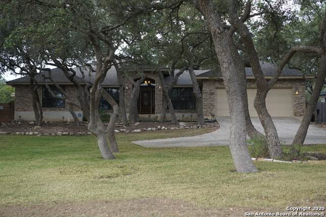 219 Rabbit Run, San Antonio, TX 78260 (MLS #1495097) :: The Mullen Group | RE/MAX Access