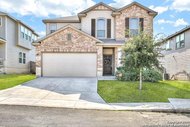 9810 Marbach Bend, San Antonio, TX 78245 (MLS #1495099) :: The Castillo Group