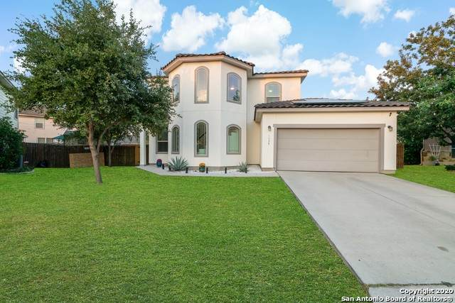 1135 Par Three, San Antonio, TX 78221 (MLS #1495103) :: Exquisite Properties, LLC