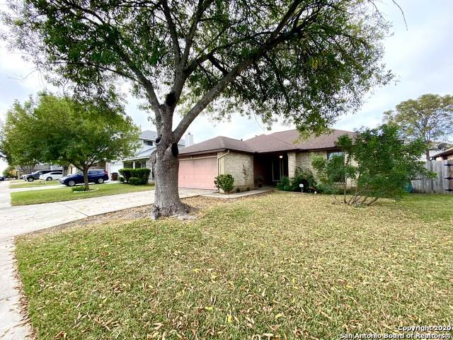 5103 Lakebend East Dr, San Antonio, TX 78244 (MLS #1495105) :: Alexis Weigand Real Estate Group