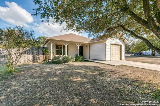 406 Precious Dr, San Antonio, TX 78237 (MLS #1495106) :: The Glover Homes & Land Group